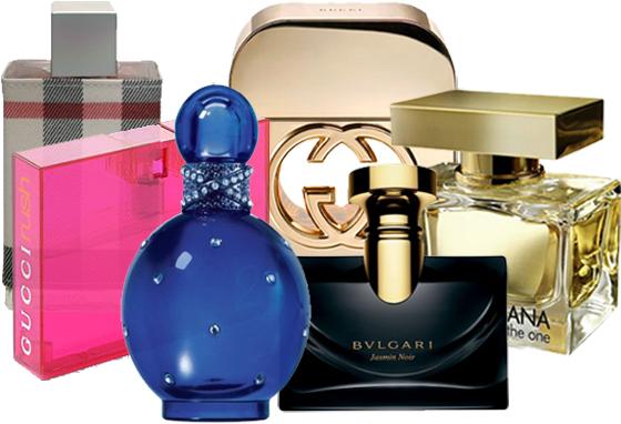 Parfume – spar op til 50 på mærkevare ved køb online