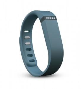 træning i hverdagen med Fitbit Flex armbånd