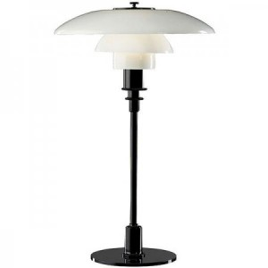 Poul-Henningsen-PH-3-2-bordlampe