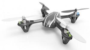 Hubsan-X4-Mini-Quadcopter