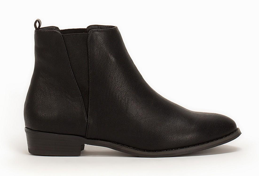 Bianco Boot